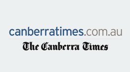 The Canberra Times Logo