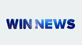 Win News Tv Canberra Property Report Logo