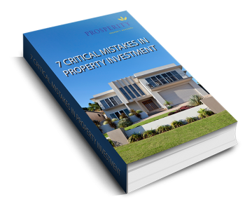 7 critical mistakes in property investment ebook